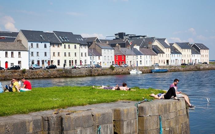 Galway solteros