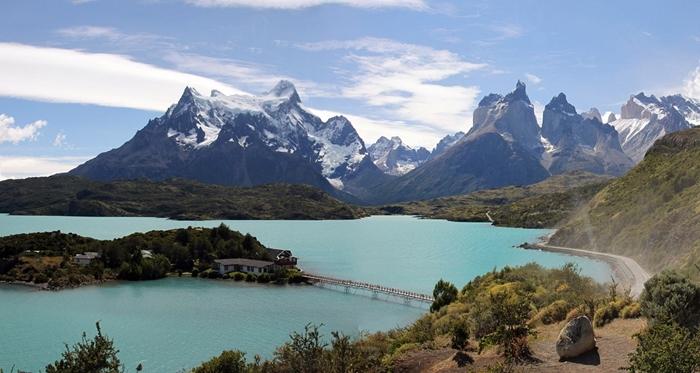 chile lagos patagonia happysingles