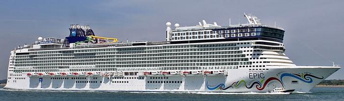 crucero epic viajes solteros