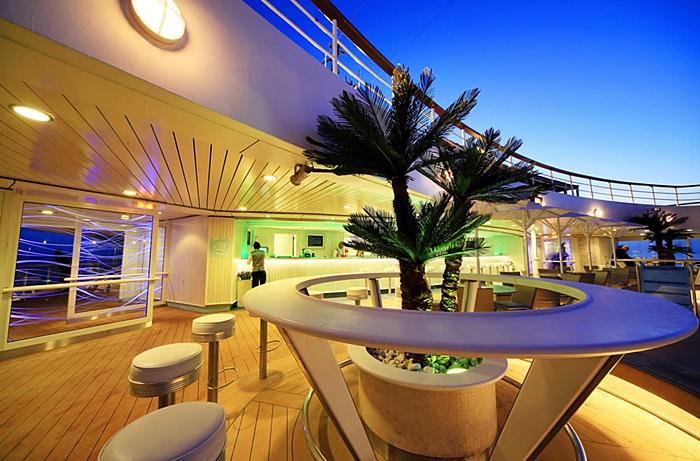crucero grecia vacaciones singles