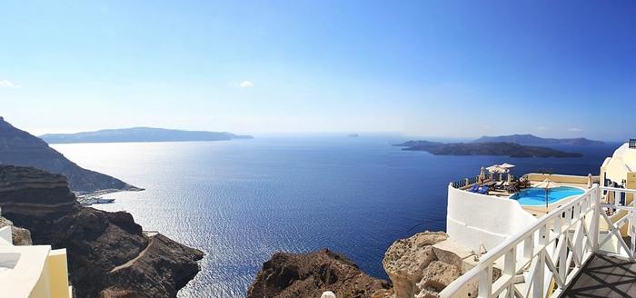 crucero single islas griegas