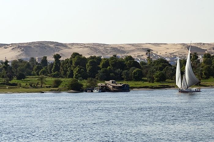 egipto puente diciembre viaje single