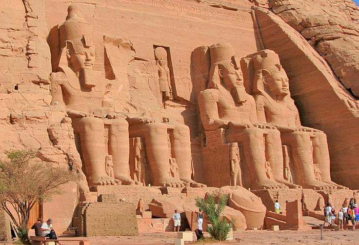egipto puente diciembre viajes para singles