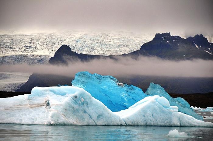 glaciares volcanes viajes para singles