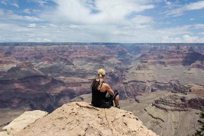 grand canyon singles