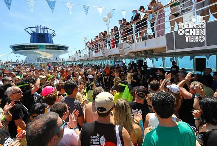 happy singles el barco ochentero