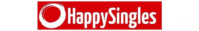 happysingles logo principal viajes singles 2017