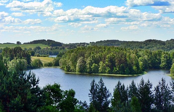 lituania semana santa vacaciones singles