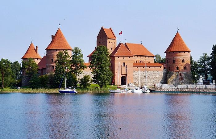 lituania semana santa viaje para singles