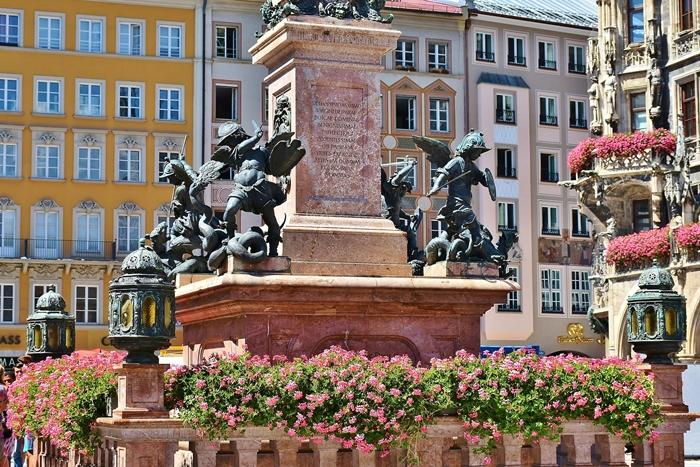 marienplatz happysingles