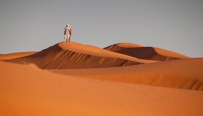 singles viajeros lujo en marrakech