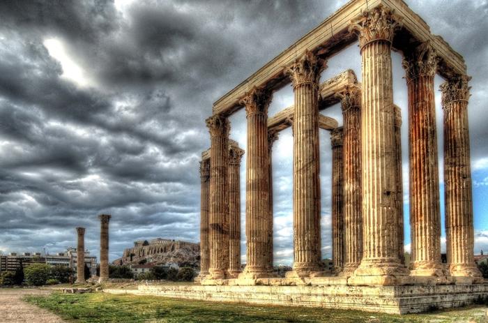 singles viajeros maravillas grecia