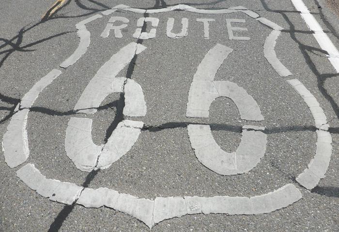 singles viajeros ruta 66