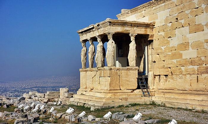 singles viajes maravillas grecia
