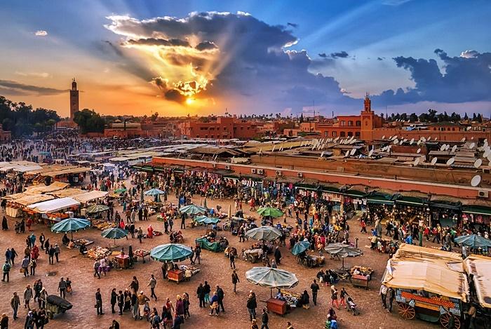 sur marruecos singles viajeros