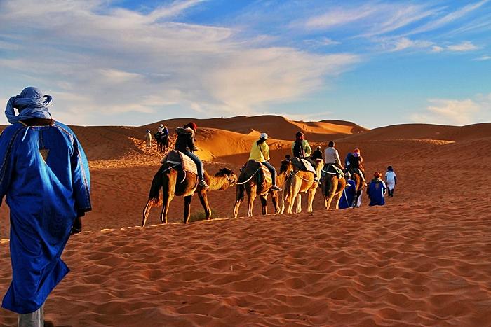 sur marruecos singles viajes