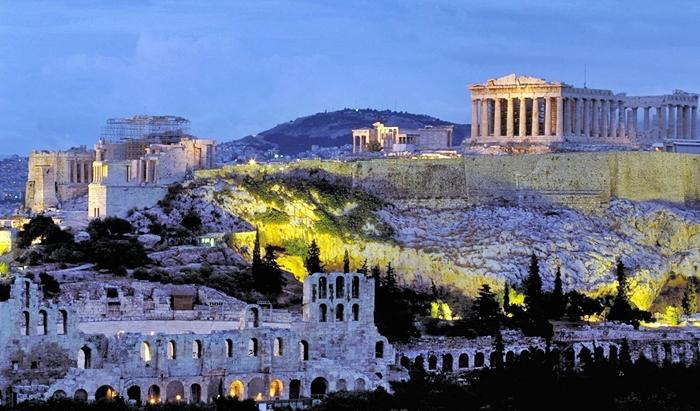 vacaciones para solteros maravillas grecia