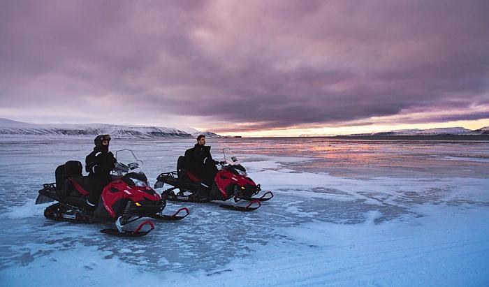 viaje single joyas de islandia