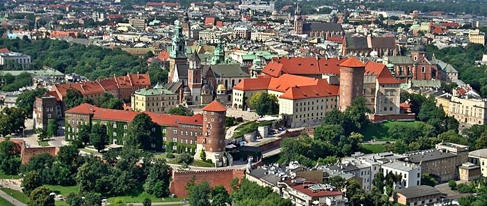viajes de solteros circuito single polonia