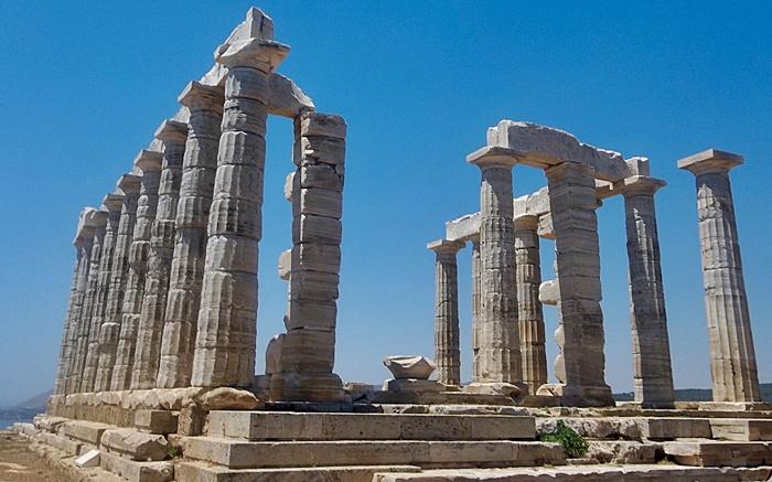 viajes de solteros maravillas grecia