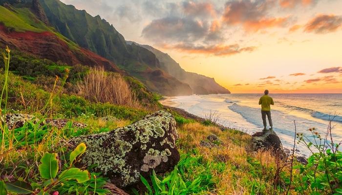 viajes para singles descubriendo hawaii