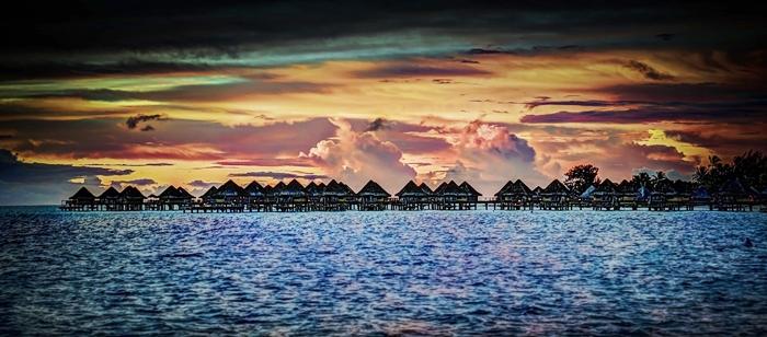 viajes para singles islas polinesia