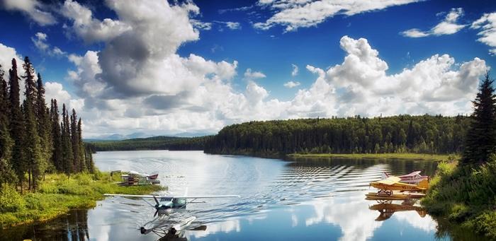 viajes para solteros alaska maravillosa