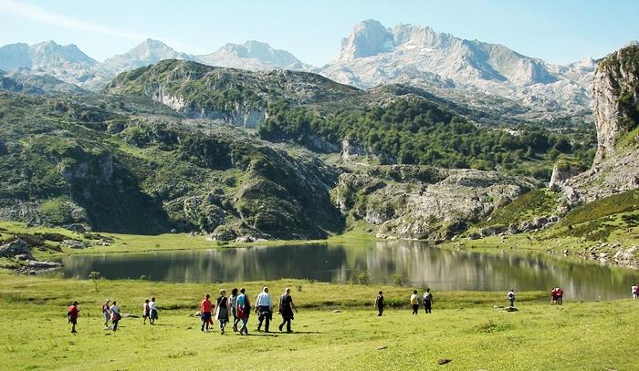 viajes para solteros asturias single