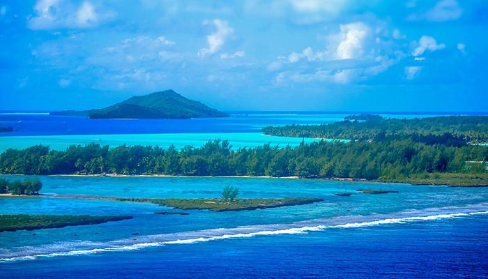 viajes para solteros islas polinesia