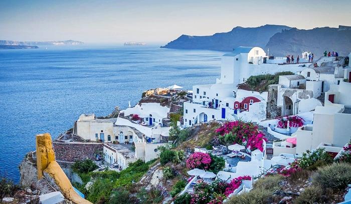 viajes para solteros maravillas grecia