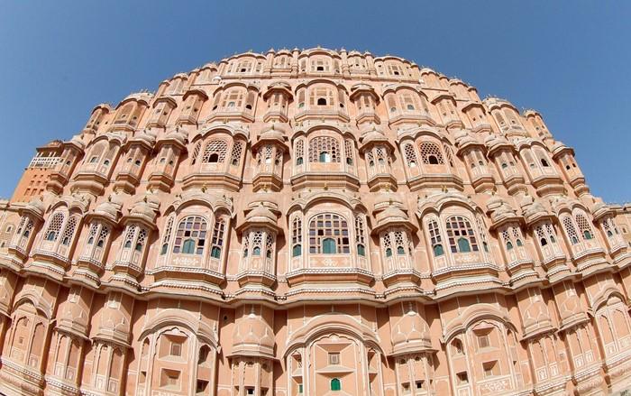 viajes singles holi colores india