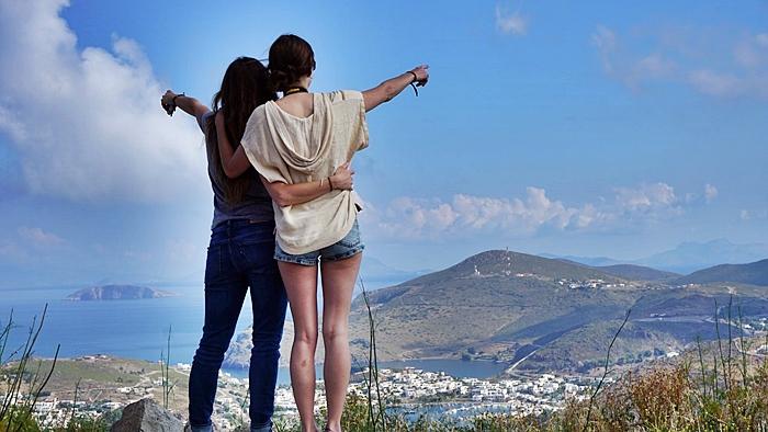 viajes singles maravillas grecia