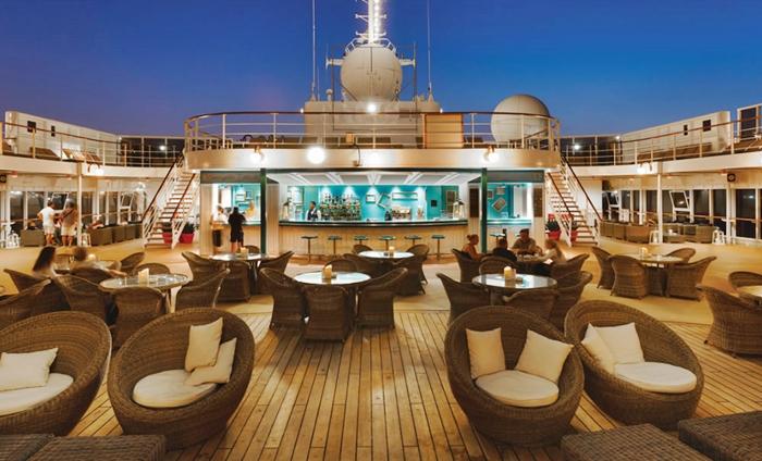 viajes solteros crucero single islas griegas
