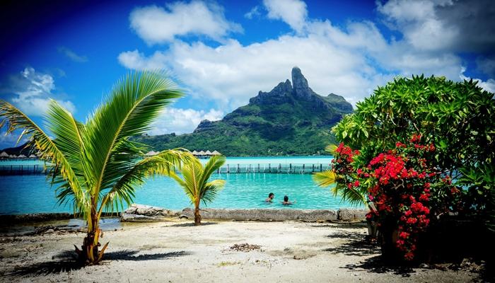 viajes solteros islas polinesia