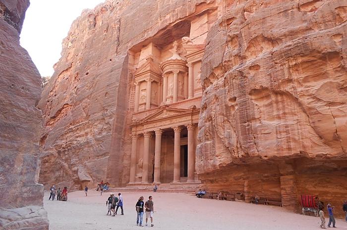 viajes solteros jordania misteriosa single