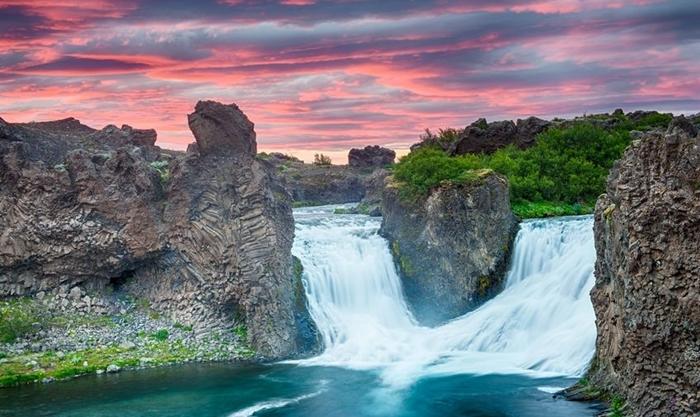 viajes solteros joyas de islandia