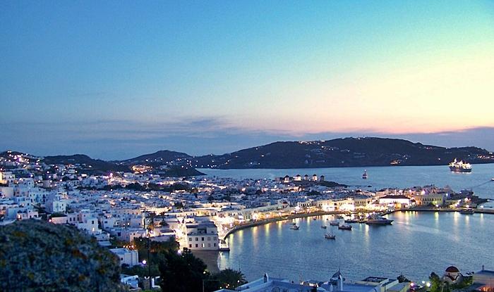 viajes solteros maravillas grecia