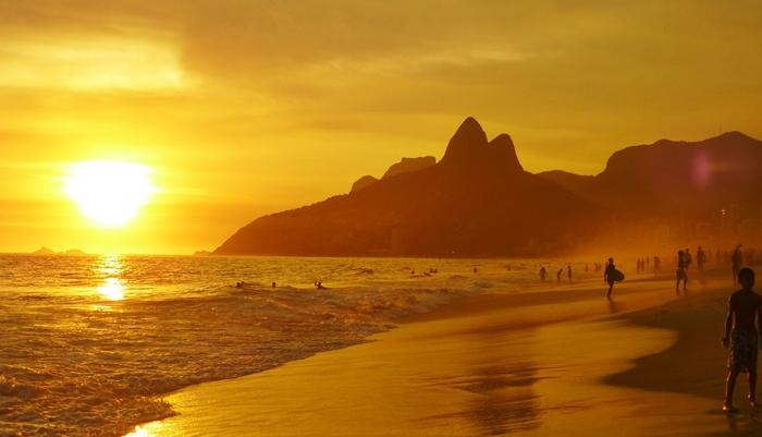 viajes para solteros maravilloso brasil